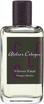 Vétivier Fatal Cologne Absolue by Atelier Cologne