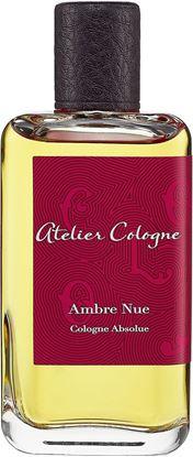 Ambre Nue by Atelier Cologne