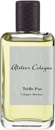 Trèfle Pur by Atelier Cologne