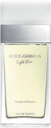 Light Blue Escape to Panarea by Dolce Gabbana