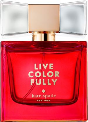 Live Colorfully by Kate Spade