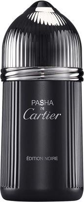 Pasha Edition Noire by Cartier
