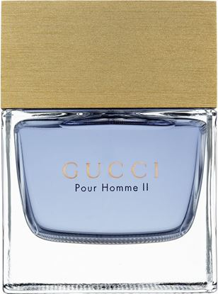 Pour Homme II by Gucci