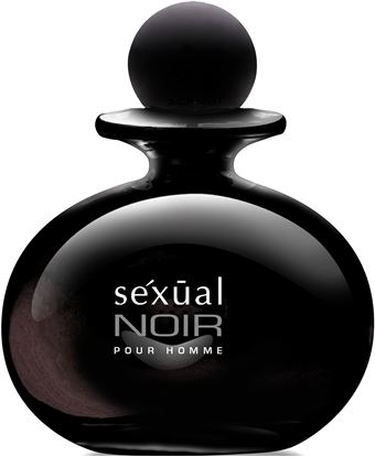 Sexual Noir by Michel Germain