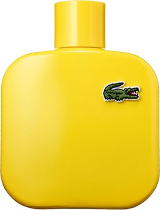 Jaune by Lacoste
