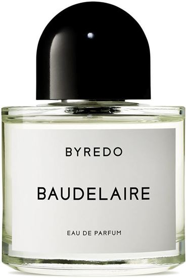 Beaudelaire by Byredo