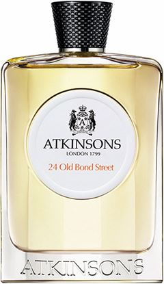 24 Old Bond Street by Atkinsons