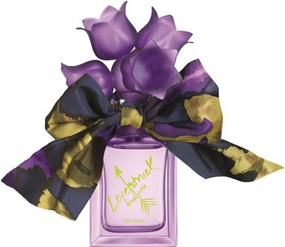 Love struck floral rush by Vera Wang