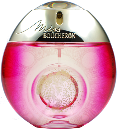 Miss Boucheron by Boucheron