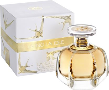 Living Lalique by Lalique