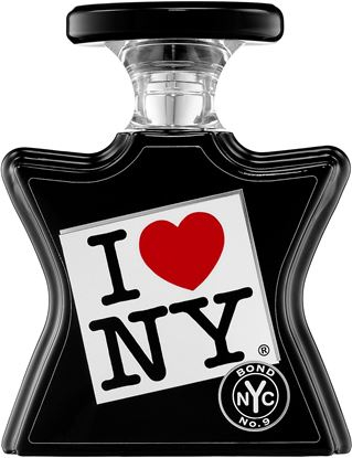 I love New-York (edp) (Black Edition)