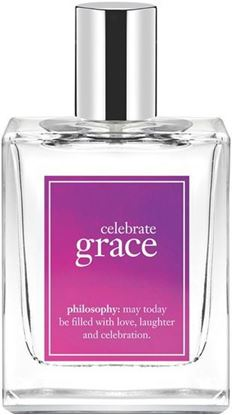 Celebrate Grace by Philosophy