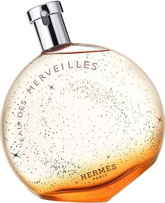 Eau des Merveilles by Hermès